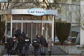 intermarché siège social lactalis perquisitions au siège social de laval et à l usine de
