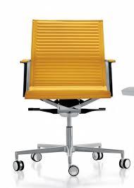 fauteuil de bureau design fauteuil bureau design en cuir dossier bas nulite livraison offerte