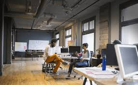 liquidspace the flexible office space network