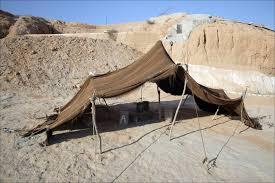 desert tent bidding a tent farewell radical faith