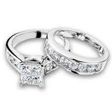 wedding bands sets wedding bands bridal sets sears