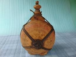 wooden flasks 31 best canteens flasks images on flasks primitive