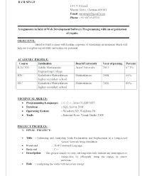 resume sles for hr freshers download firefox best resume download best resume font size format for freshers