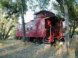 Backyard Trains You Can Ride For Sale All Types Of Train Cars For Sale And People Are Making Homes Out