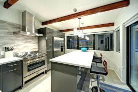 cuisine moderne et design modale cuisine moderne finest cuisine moderne blanc et bois