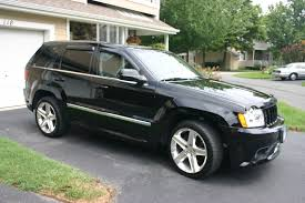 cherokee jeep 2005 2005 jeep cherokee srt8 news reviews msrp ratings with