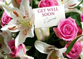 get well soon flowers flowers get well soon funky pigeon