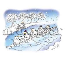 cambridge christmas cards u2013 mooart