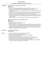 resume objective exles for service crew service crew resume sles velvet jobs