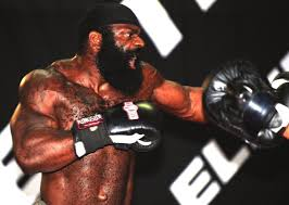 kimbo slice promises ken shamrock a bareknuckle fight backstage if