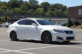 isf lexus 2018 2011 lexus is f in ct 29 999 white on white clublexus lexus