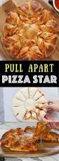 easy pull apart pizza bread recipe with video tipbuzz