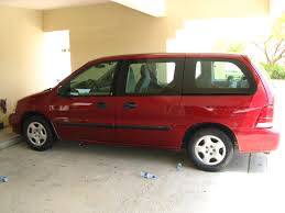 2006 Ford Freestyle Reviews 2007 Ford Freestar Overview Cargurus