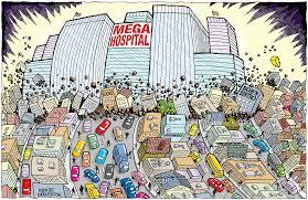 Washington Monthly   After Obamacare Washington Monthly Jan   LongmanHospitals
