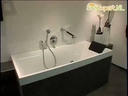 Villeroy Boch Bathtub Villeroy U0026 Boch Squaro Ultimate Whirlpool 180x80cm Met