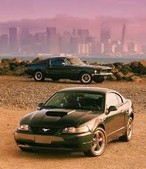 2001 mustang bullitt specs 2001 mustang specs how to information parts and more