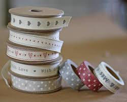 decorative ribbons wedding ribbon and the ribbon lace and jars