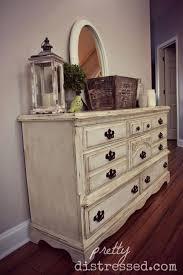 dressers best white distressed dresser ideas only on pinterest