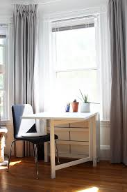 scandinavian workspace makeover the reveal idle hands awake