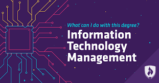 design management careers what can you do with an it management degree 6 career options to
