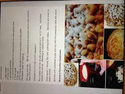 granny u0027s funnel cakes pastries cinnamon rolls u0026 donuts