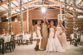 best wedding reception location in fellsmere cielo blu barn