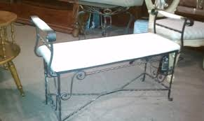 Courting Bench For Sale Wrought Iron Bench For Sale