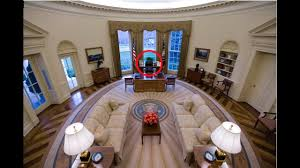 White House Oval Office Desk The Secret Of Trs Oval Office Desk