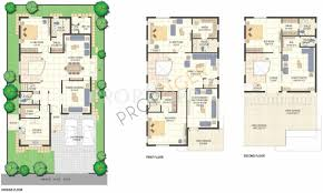 4498 sq ft 4 bhk 5t villa for sale in bscpl infrastructure ltd