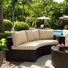 Cool Outdoor Furniture by Home Design Fabulous Round Sectional Outdoor Furniture Best