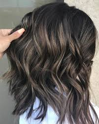 white hair with black lowlights 30 ash blonde hair color ideas that you ll want to try out right away
