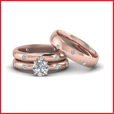 matching wedding bands wedding ring sets for both 214187 matching wedding bands for him