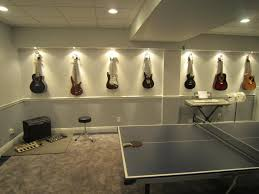Cool Man Cave Lighting by Best 25 Guitar Room Ideas On Pinterest Guitar Display Music
