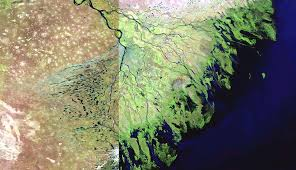Volga River Map Wwd Continents