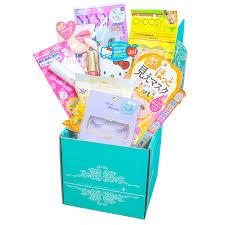 Gamer Gift Basket Japan Crate Japanese Candy Delivered Monthly