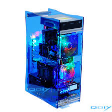 Pc Case Diy Qdiy Professional Modder Acrylic Case Pc A100 Moddiy Com