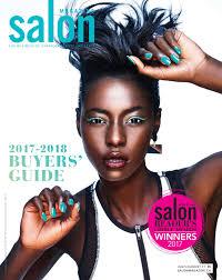 salon magazine july august 2017 by salon communications inc issuu