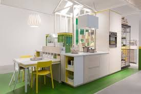 small space kitchen design from ikea