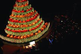 The Christmas Tree In The Bible - more info u2013 hobe sound singing christmas tree