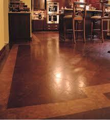 Ideas For Cork Flooring In Kitchen Design Cork Flooring 101 Warm Up To A Regarding In Kitchen
