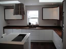Kitchen Cabinet Cost Kitchen Contemporary Black Walnut Kitchen And Bath Walnut