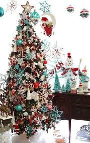 Teal Blue Christmas Tree Decorations by Best 25 Red And Teal Ideas On Pinterest Red Color Pallets Red