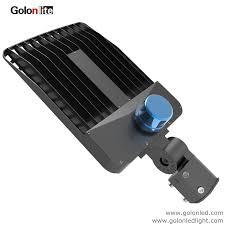outdoor led photocell lights china new photocell sensor 100 277v outdoor led area parking lot