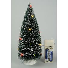 miniature christmas tree lights 18 led miniature christmas tree