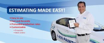 Estimating A Painting by Painting Estimating App For Contractors