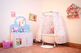 18 Inch Doll Kitchen Furniture by American Girl Doll Play Our American Girl Doll Playroom