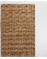 World Market Rug Tis The Season For Savings On Bleached Ivory Basket Weave Jute Rug