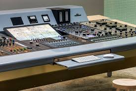 Mixing Table Mixing Console The Motherbrain U2014 Um Project