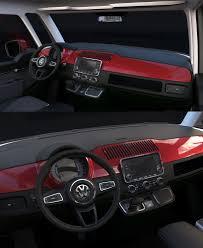bmw vintage concept volkswagen t1 revival concept
