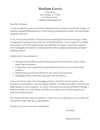 cover letter sample cover letters for government jobs sample cover